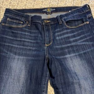 Lucky Jeans size 14